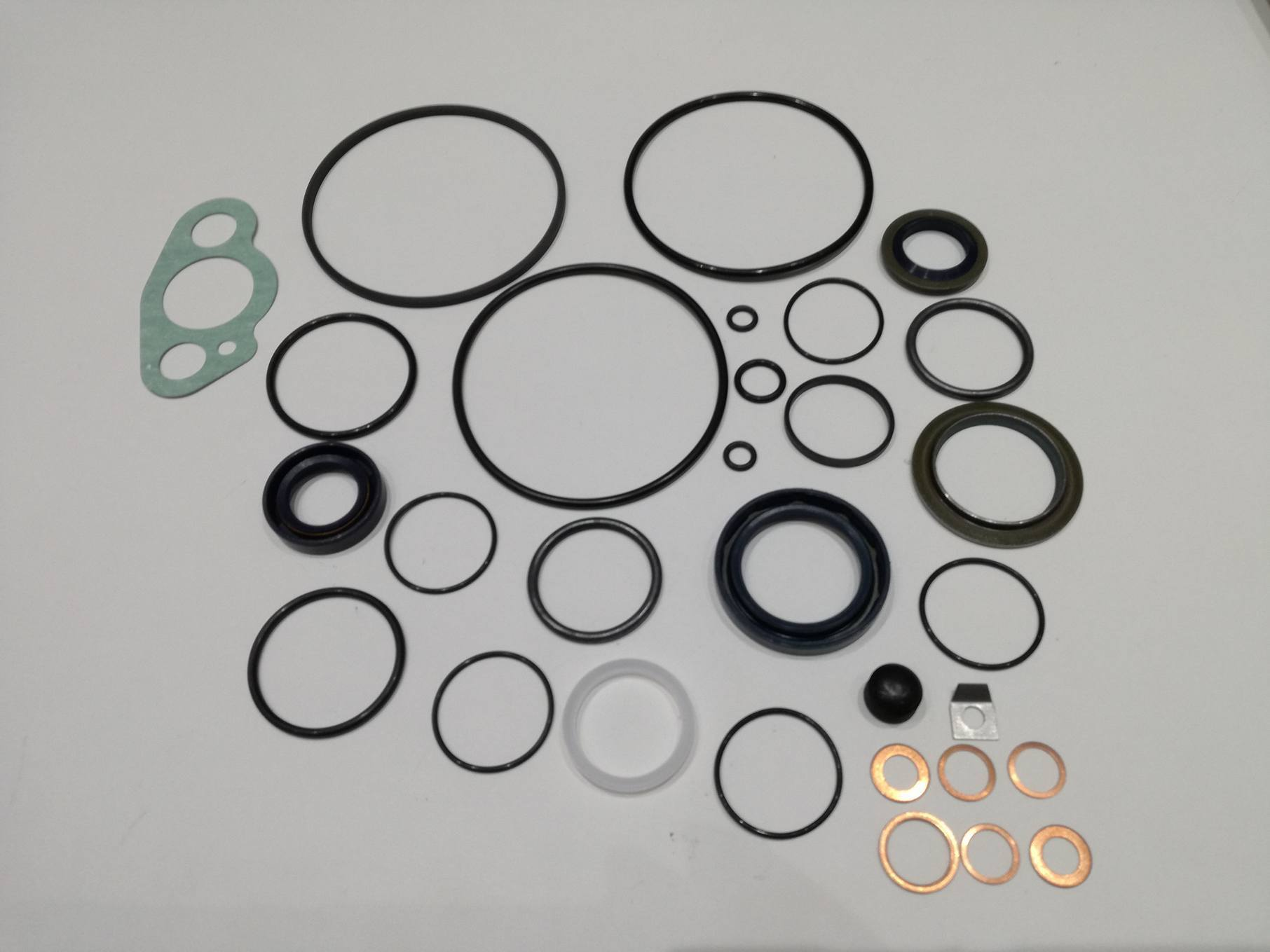 Repair kit steering gear