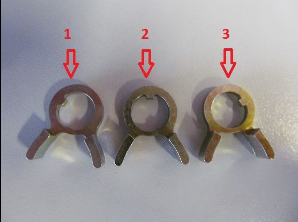 Locking pin