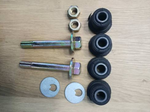 Repair kit low wishbone