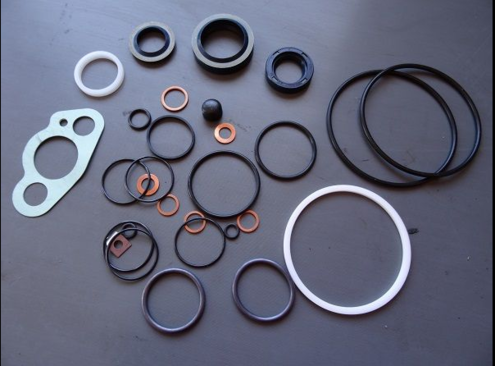 Steering gear repair kit