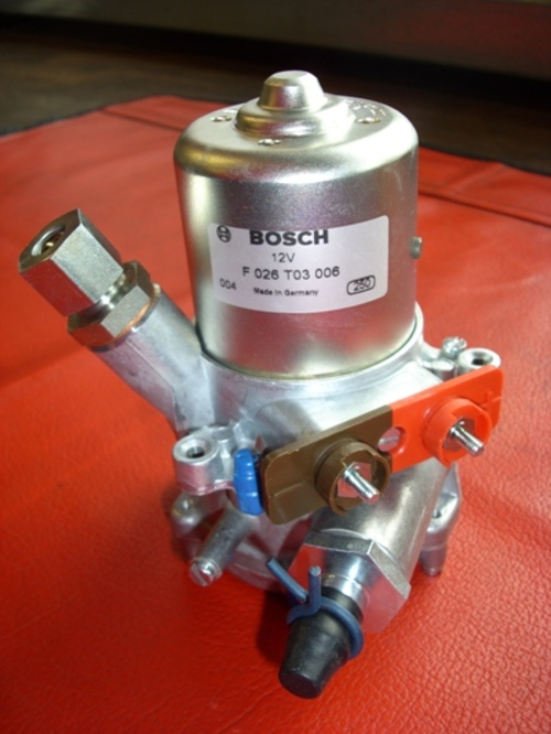 Fuel pump Bosch