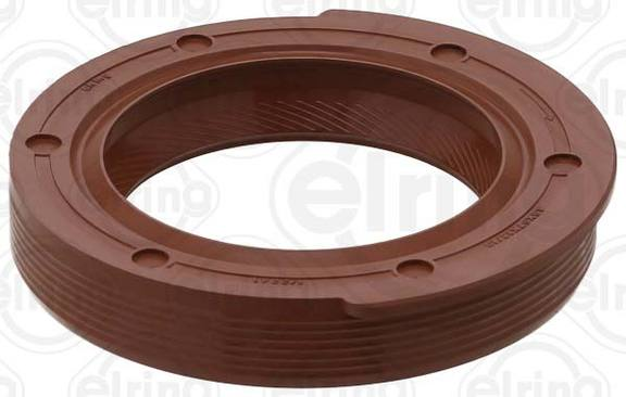 Crankshaft sealing ring for W113