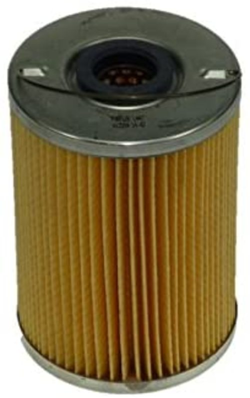 Oil filter for Mercedes M116 962 engine